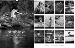 "Kalender ""simbiosa 2015"""
