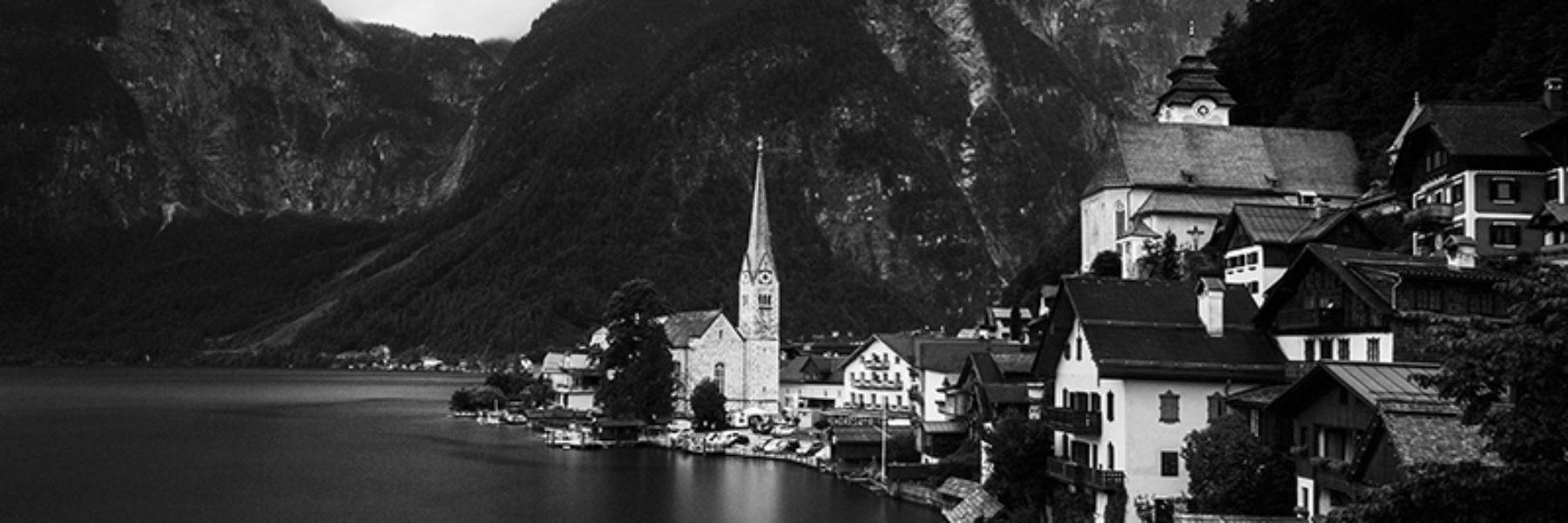 Austria …