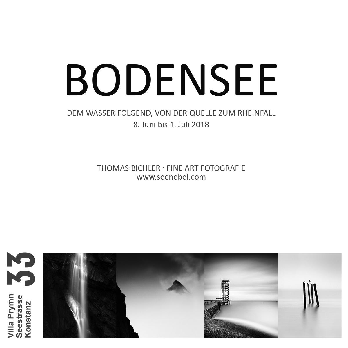 Exhibition June 2018