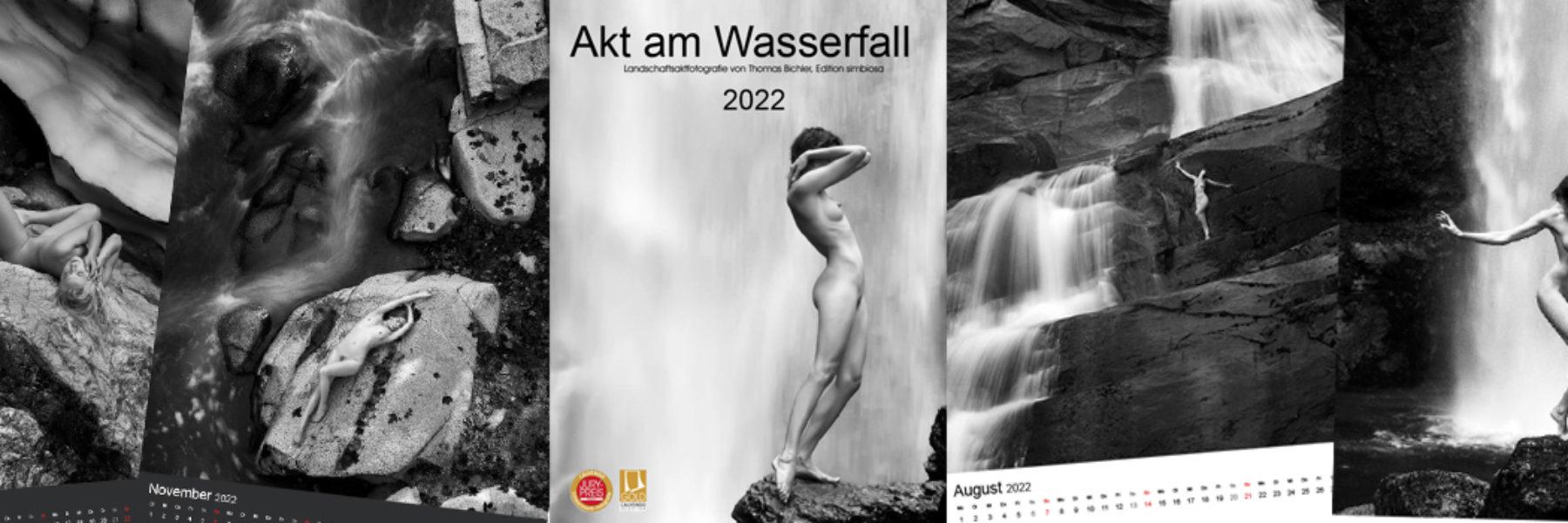 Fine Nude Art – Kalender 2022