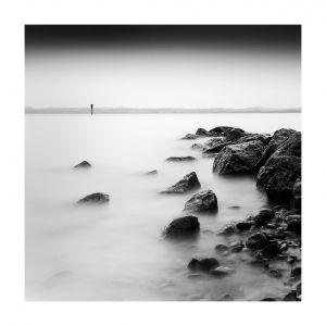 breakwater, Rheinspitz, #1