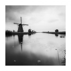 Kinderdijk, #1