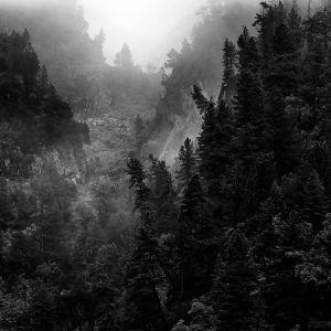 Steinwasser Gorge 2