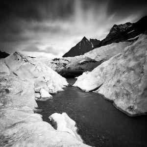 Steinlimi Glacier 1