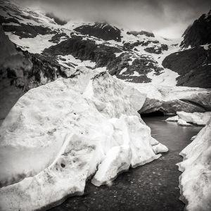 Steinlimi Glacier 2