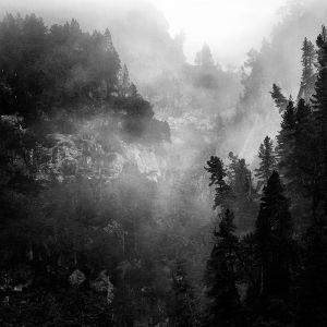 Steinwasser Gorge 1