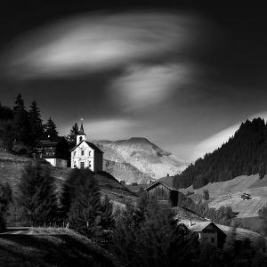 Sogn Murezi, Valgronda
