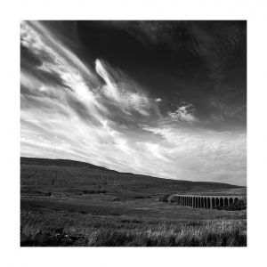 The Ribblehead Viaduct, #1