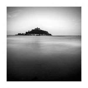 St. Michael's Mount, #1