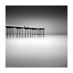 Saltburn-by-the-Sea, pier #1