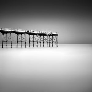 Saltburn-by-the-Sea, pier, #1