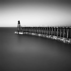 Whitby, East Pier, #1