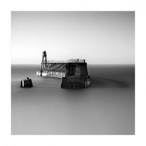 Whitby, East Pier, #2