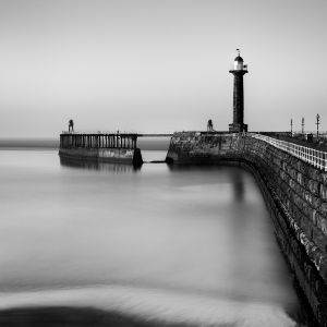 Whitby, West Pier, #1