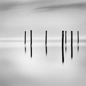 seven poles, Unteruhldingen, #2