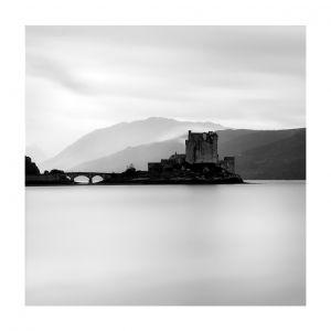 Eilean-Donan-Castle, Loch-Duich, #1