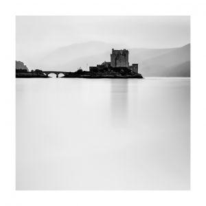 Eilean-Donan-Castle, Loch-Duich, #2