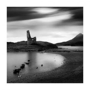 Ardvreck Castle, Loch Assynt, #1