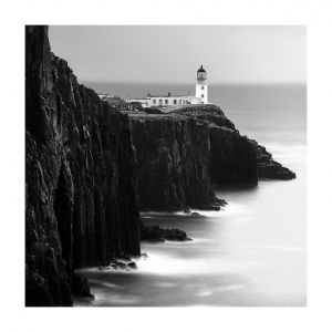 Neist Point, Lighthouse, #5