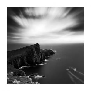 Neist Point, Lighthouse, #7