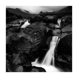 Fairy Pools - Glenbrittle, #1