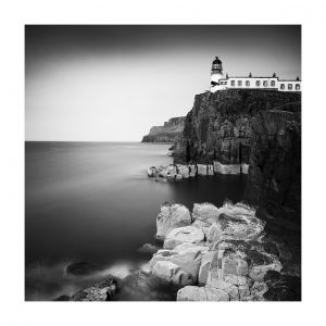 Neist Point, Lighthouse, #8