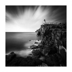Neist Point, Lighthouse, #10