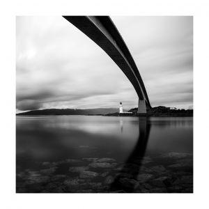 Skye Bridge - Kyleakin, #1