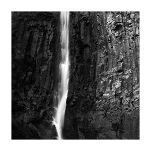 waterfall, Carsaig, #2