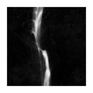 waterfall, Carsaig, #4