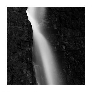 Lealt River Waterfall, #1