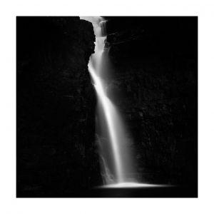 Lealt River Waterfall, #2