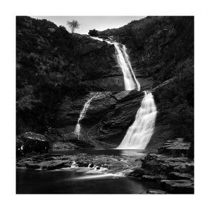Eas a' Bhradain Waterfall, #1