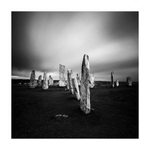 Callanish Standing Stones, #1