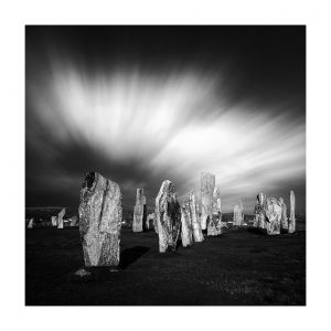 Callanish Standing Stones, #2