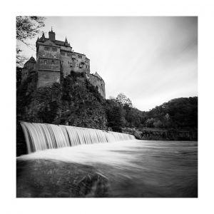 Burg Kriebstein, #1
