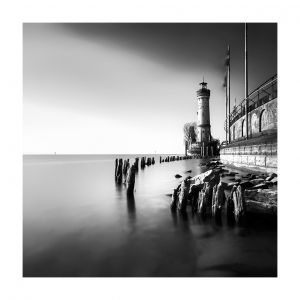 Lindau, lighthouse, #1