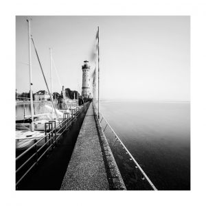 Lindau, lighthouse, #2