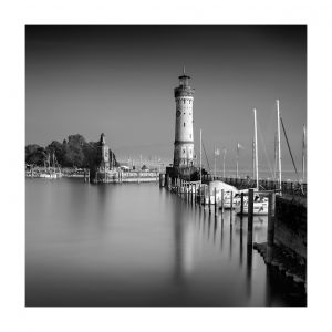 Lindau, lighthouse, #3